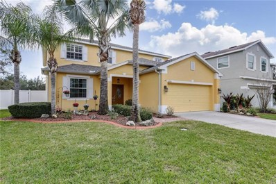 8928 N River Road, Tampa, FL 33635 - MLS#: T2930232