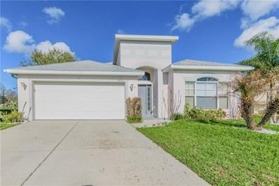 9921 Jasmine Brook Circle, Land O Lakes, FL 34638 - MLS#: T2930257