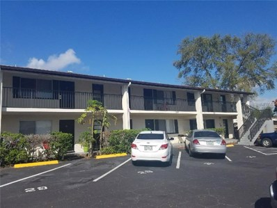 2 N Fernwood Avenue UNIT 32, Clearwater, FL 33765 - MLS#: T2930263