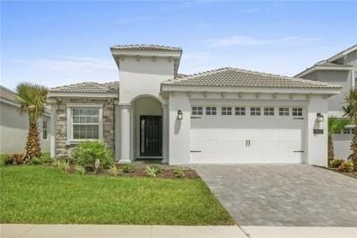 1431 Bunker Drive, Davenport, FL 33896 - MLS#: T2930272