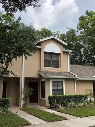 5100 Burchette Road UNIT 102, Tampa, FL 33647 - MLS#: T2930286