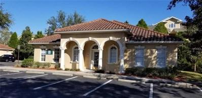 13361 N 56TH Street, Tampa, FL 33617 - MLS#: T2930317