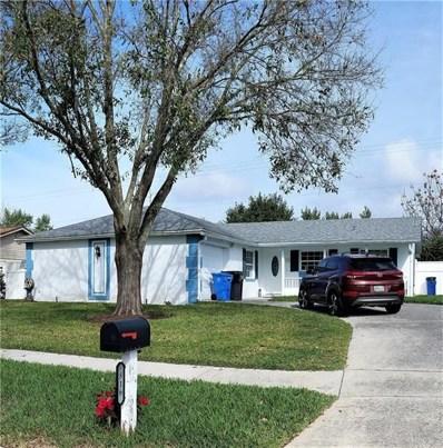 816 Valley Hill Drive, Brandon, FL 33510 - MLS#: T2930404