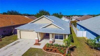 24727 Portofino Drive, Lutz, FL 33559 - MLS#: T2930427