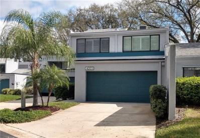 4203 Fairway Circle, Tampa, FL 33618 - MLS#: T2930437