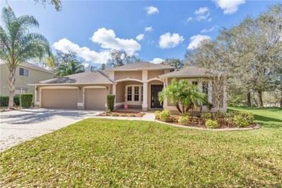 36 Camelot Ridge Drive, Brandon, FL 33511 - MLS#: T2930462