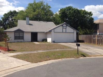 1906 Redbridge Drive, Brandon, FL 33511 - MLS#: T2930465