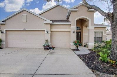 11408 Crisfield Place, New Port Richey, FL 34654 - MLS#: T2930475