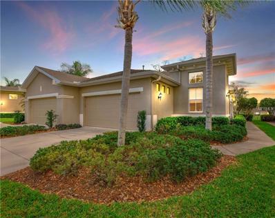 2410 Sifield Greens Way UNIT 57, Sun City Center, FL 33573 - MLS#: T2930507