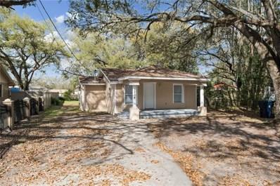 3204 E Diana Street, Tampa, FL 33610 - MLS#: T2930524