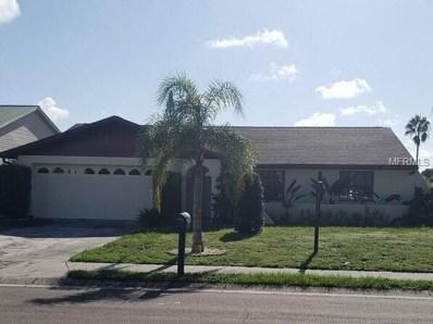 6511 Bimini Court, Apollo Beach, FL 33572 - MLS#: T2930525