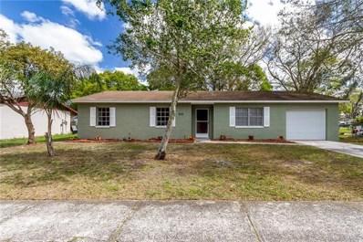 639 Ponderosa Drive W, Lakeland, FL 33810 - MLS#: T2930556
