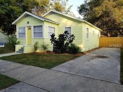 615 13TH Avenue S, St Petersburg, FL 33701 - MLS#: T2930557