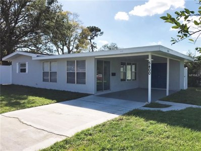5400 7TH Avenue N, St Petersburg, FL 33710 - MLS#: T2930572