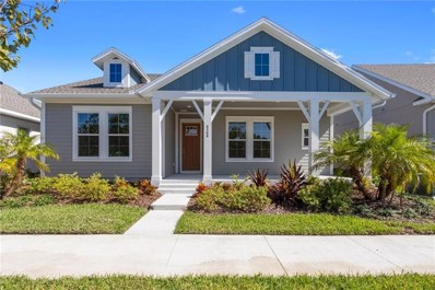 4300 Broad Porch Run, Land O Lakes, FL 34638 - MLS#: T2930594