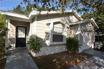 13426 Laraway Drive, Riverview, FL 33579 - MLS#: T2930639