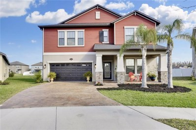 19310 Stone Fence Place, Tampa, FL 33647 - MLS#: T2930654