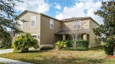 30853 Sonnet Glen Drive, Wesley Chapel, FL 33543 - MLS#: T2930657
