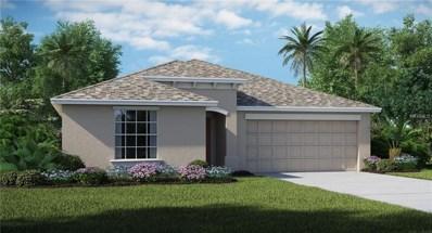 6705 Trent Creek Drive, Ruskin, FL 33573 - MLS#: T2930663