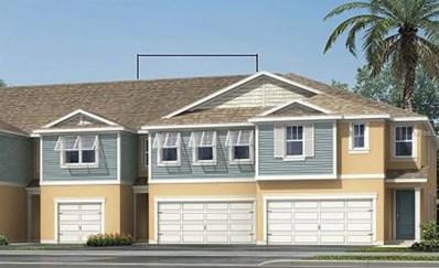 1203 Mango Court UNIT 42, Oldsmar, FL 34677 - MLS#: T2930664