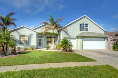 9631 Wydella Street, Riverview, FL 33569 - MLS#: T2930665