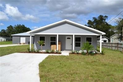 2828 Woodstock Avenue, Lakeland, FL 33803 - MLS#: T2930669