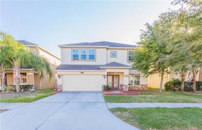 10719 Pictorial Park Drive, Tampa, FL 33647 - MLS#: T2930670