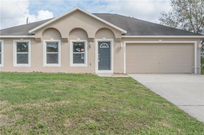 3265 Walters Avenue SE, Palm Bay, FL 32909 - MLS#: T2930683
