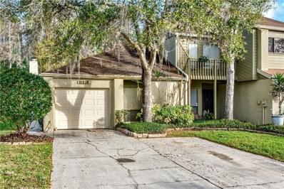 11510 Galleria Drive, Tampa, FL 33618 - MLS#: T2930712