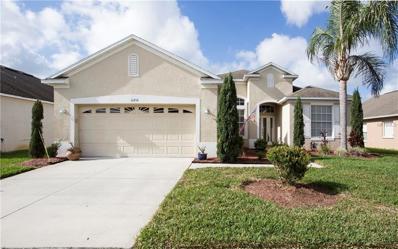 11450 Callaway Pond Drive, Riverview, FL 33579 - MLS#: T2930726