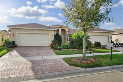16222 Amethyst Key Drive, Wimauma, FL 33598 - MLS#: T2930774