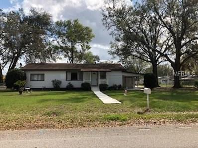 112 8TH Street NE, Fort Meade, FL 33841 - MLS#: T2930816