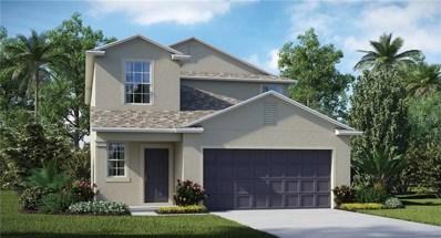 17211 Yellow Pine Street, Wimauma, FL 33598 - MLS#: T2930822