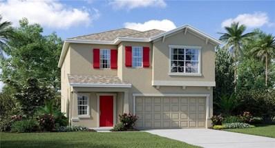 17210 Yellow Pine Street, Wimauma, FL 33598 - MLS#: T2930827
