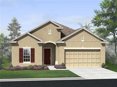 1266 Montgomery Bell Road, Wesley Chapel, FL 33543 - MLS#: T2930853
