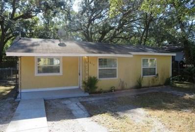 1613 E Linden Avenue, Tampa, FL 33604 - MLS#: T2930866