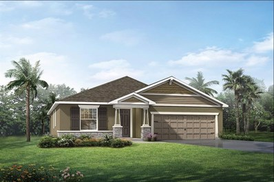 11602 Blue Woods Drive UNIT 152, Riverview, FL 33569 - MLS#: T2930894