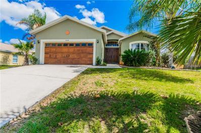 3558 Manor Loop, Lakeland, FL 33810 - MLS#: T2930918