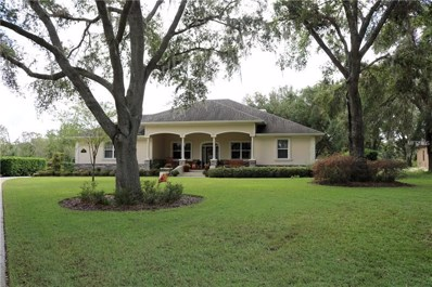 9431 Redhawk Bend Lane, Lakeland, FL 33810 - MLS#: T2930956