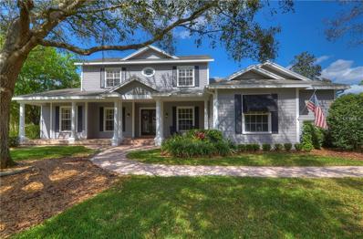 6010 Flatwoods Manor Circle, Lithia, FL 33547 - MLS#: T2930983