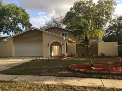 7506 Amber Court, Tampa, FL 33634 - MLS#: T2930998