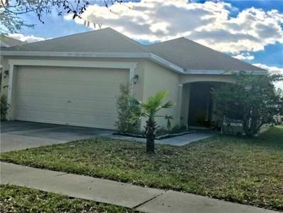 5531 Turtle Crossing Loop, Tampa, FL 33625 - MLS#: T2930999