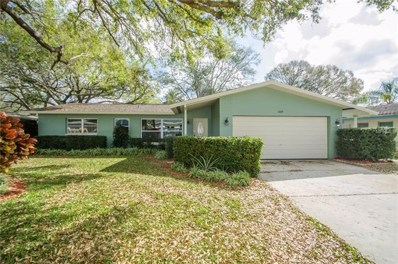 1669 S Lady Mary Drive, Clearwater, FL 33756 - MLS#: T2931022