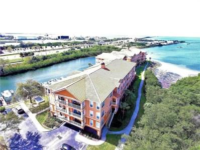 5000 Culbreath Key Way UNIT 9212, Tampa, FL 33611 - MLS#: T2931029