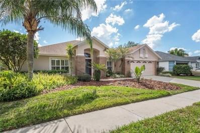 9221 Dayflower Drive, Tampa, FL 33647 - MLS#: T2931041