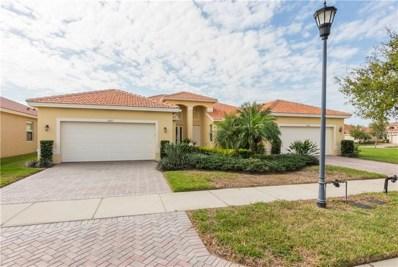 16251 Amethyst Key Drive, Wimauma, FL 33598 - MLS#: T2931052