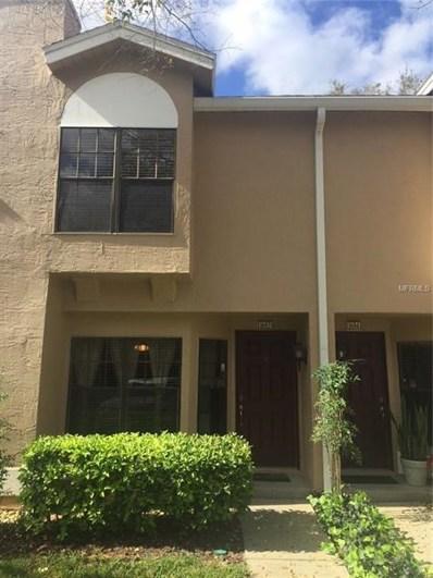 5100 Burchette Road UNIT 1603, Tampa, FL 33647 - MLS#: T2931085