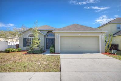 614 E Kermarah Avenue E, Haines City, FL 33844 - MLS#: T2931100