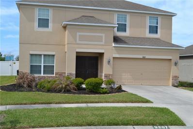 9207 Seeger Lane, Land O Lakes, FL 34638 - MLS#: T2931129