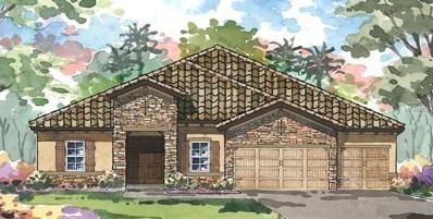 2816 Valencia Ridge Street, Valrico, FL 33596 - MLS#: T2931132